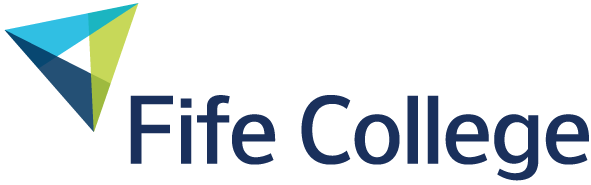 This is the identity of Fife College