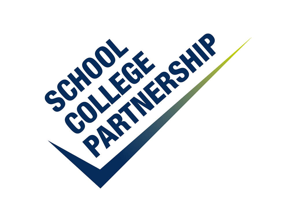 school college partnership tick