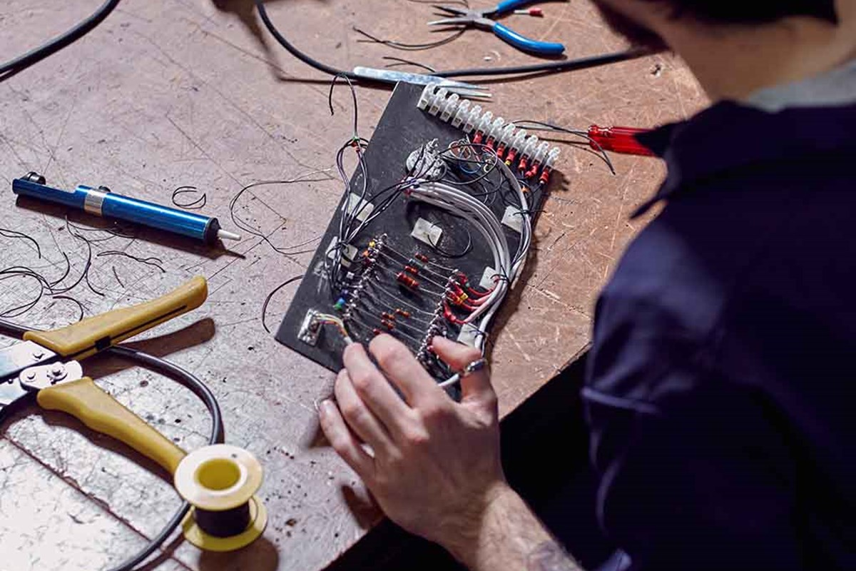 Hnc Electrical Engineering Scqf Level 7 Wiring Interview Questions