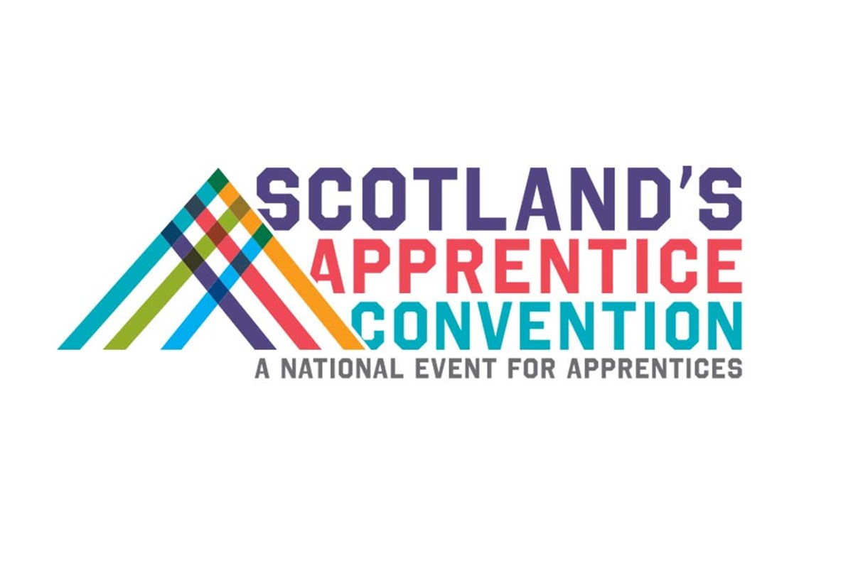8/11 Scotland's Apprenticeship Convention - book your place now