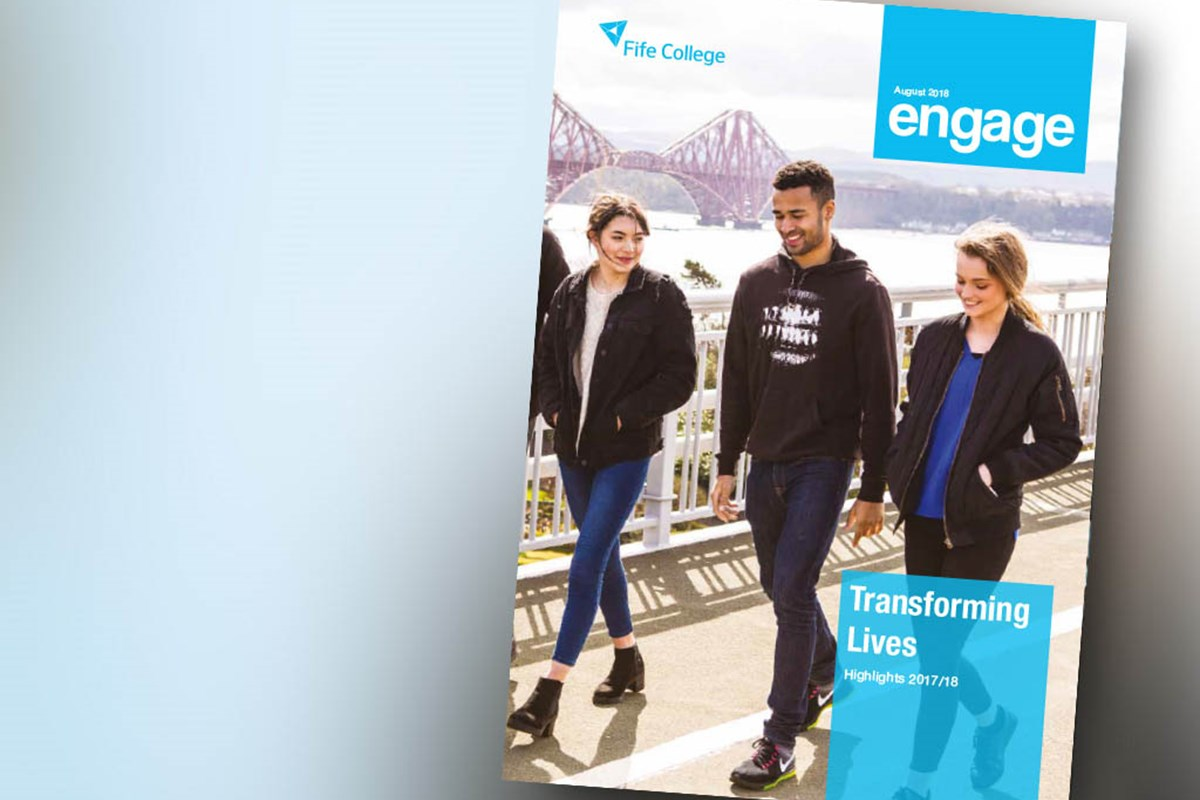 Latest Issue of Engage Out Now