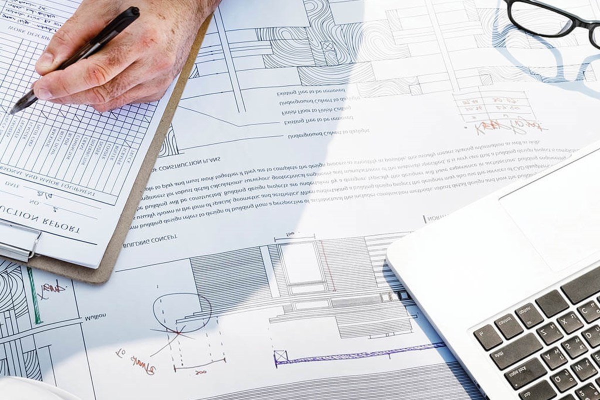 Constructing a career in the built environment