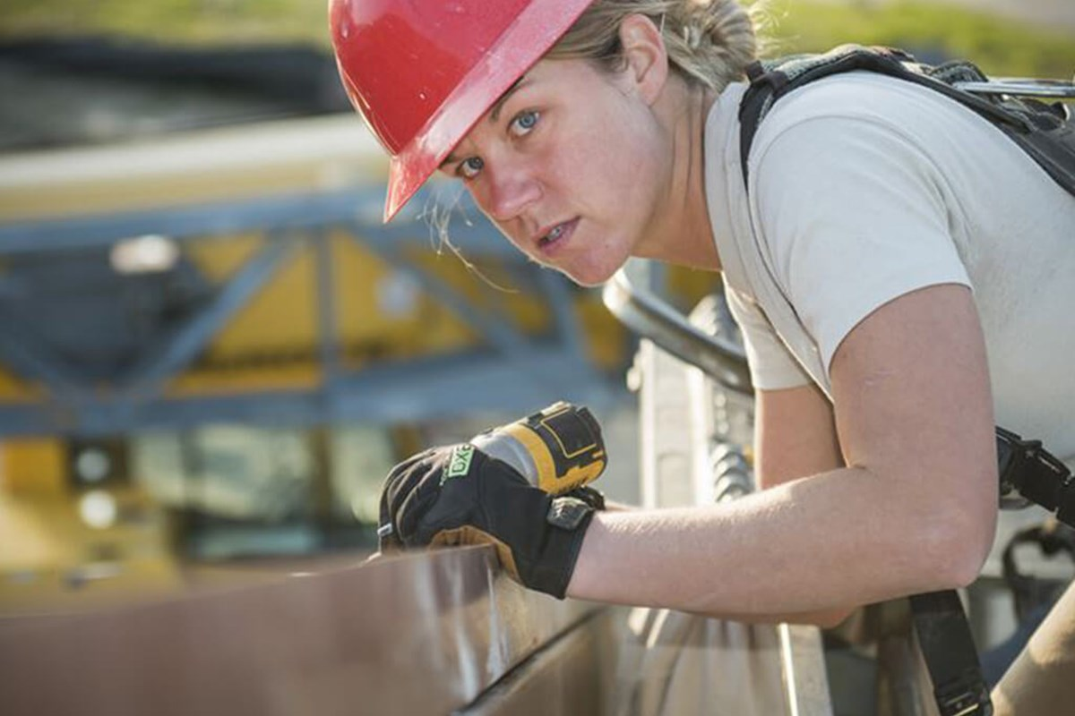 Women in Construction – a growing demographic