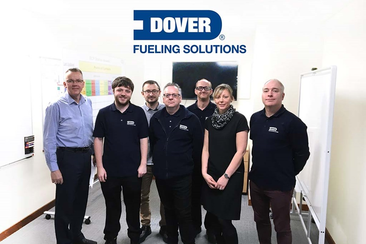 Project Management Training Fuels Success for Dundee Manufacturing Facility