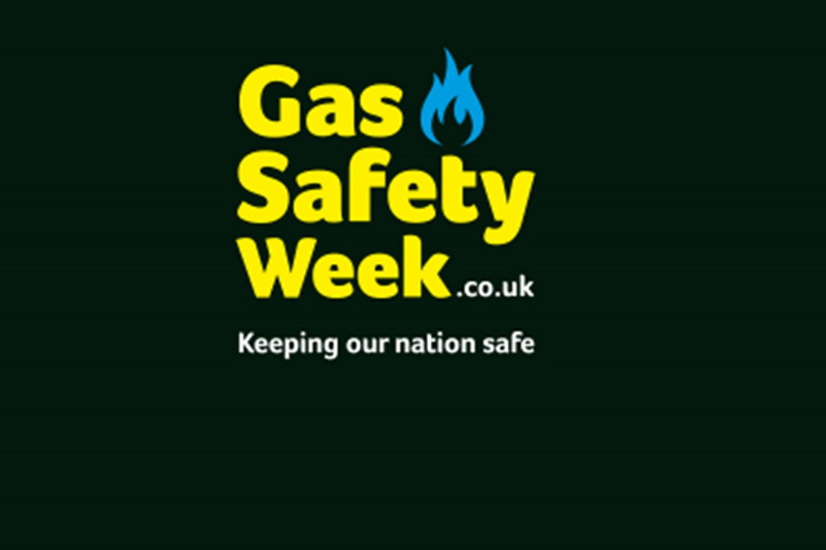 190916 Gas Safety Week 2019