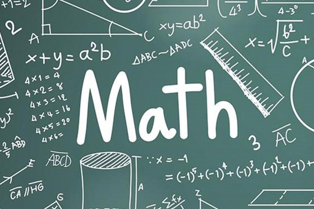 Core skills and success – you do the maths