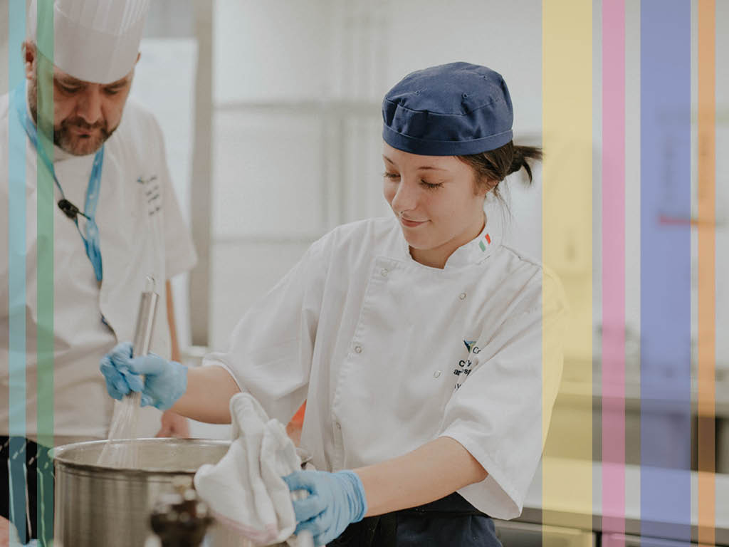 Culinary Arts and Hospitality