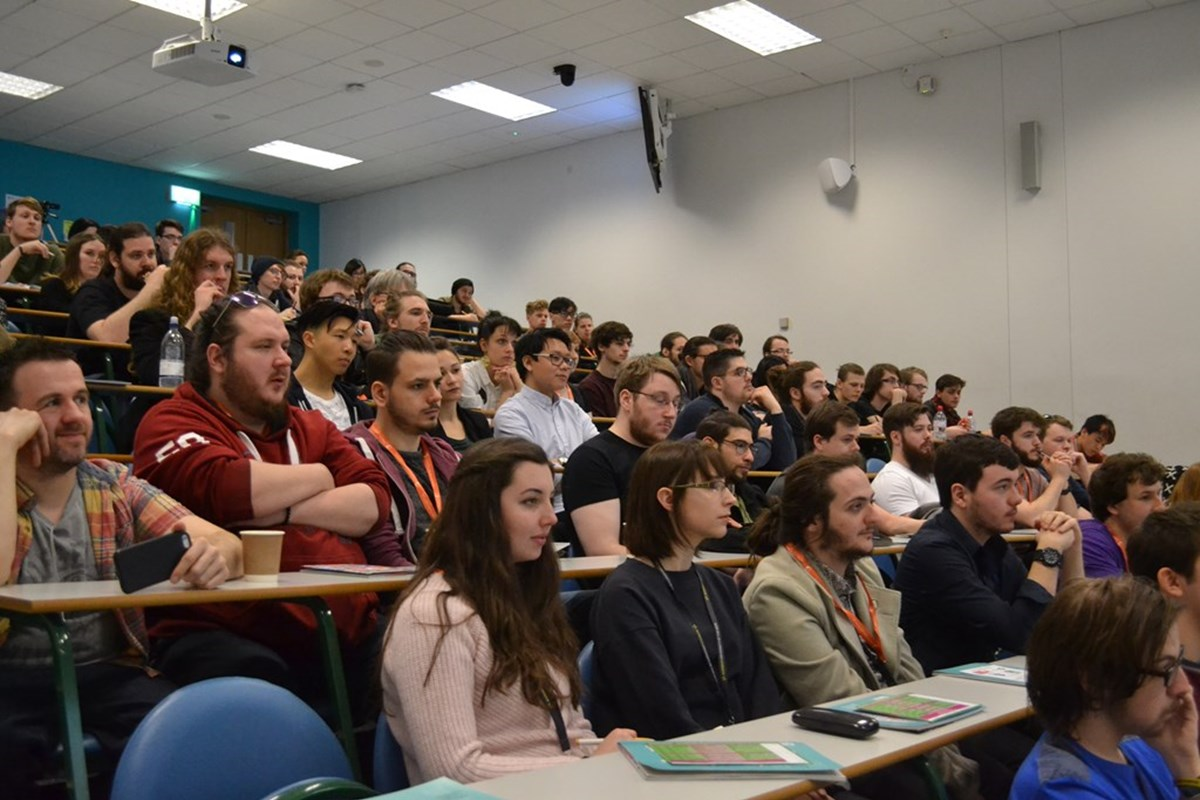 Fife College gaming students to benefit from Ukie membership